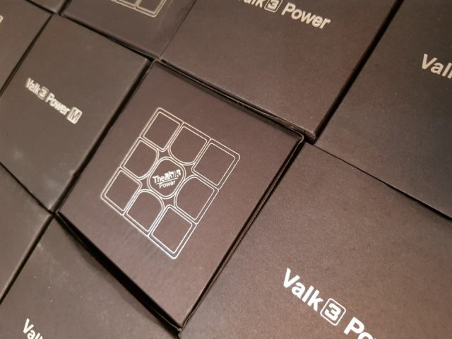 New addition to our Valk 3 selection: Valk3 Power and Power M